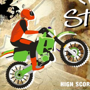 Play Bike Stunts