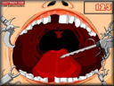 Play Dr Dentist And The Exploding Teeth