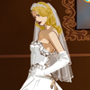 Play Royal Bride Dress Up
