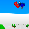 Play Sonic 3D Snowboard