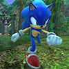 Play Sonic In Angel Island