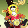 Play Super Bike Jungle