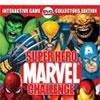 Super Heroes Challenge