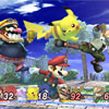 Play Super Smash Flash