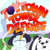 Play Toy Town Tower Defense