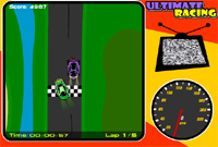Play Ultimate Racing