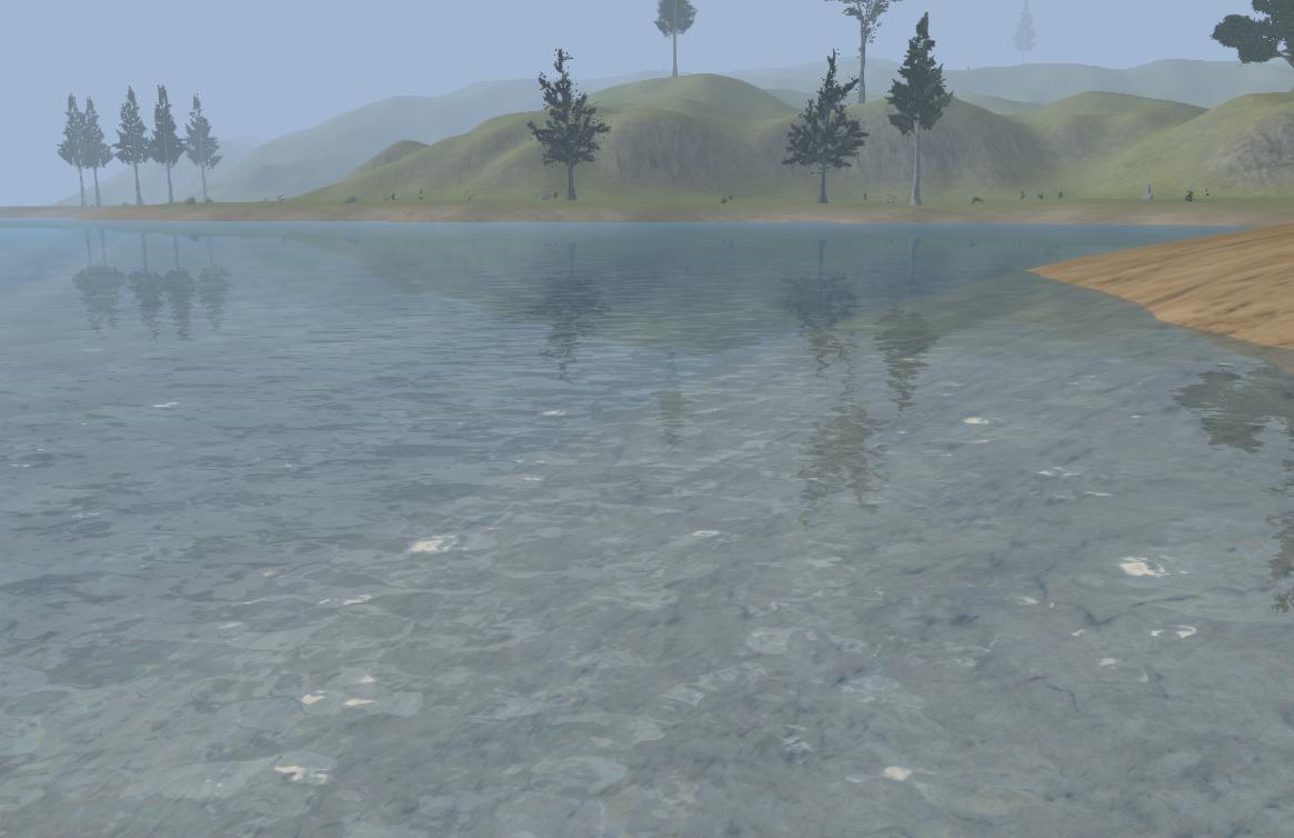 Water shaders for GameGuru Loader & GameGuru :) - GameGuru Forum